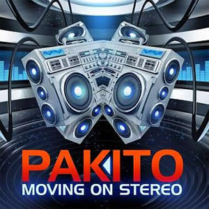 Moving on stereo Pakito