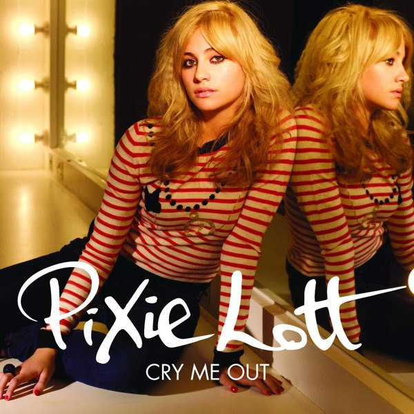 Cry Me Out (OST Красавчик-2) Pixie Lott