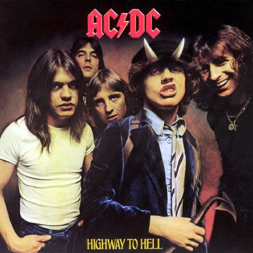 Highway to Hell ACDC