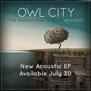 Shooting Star (Acoustic) Owl City