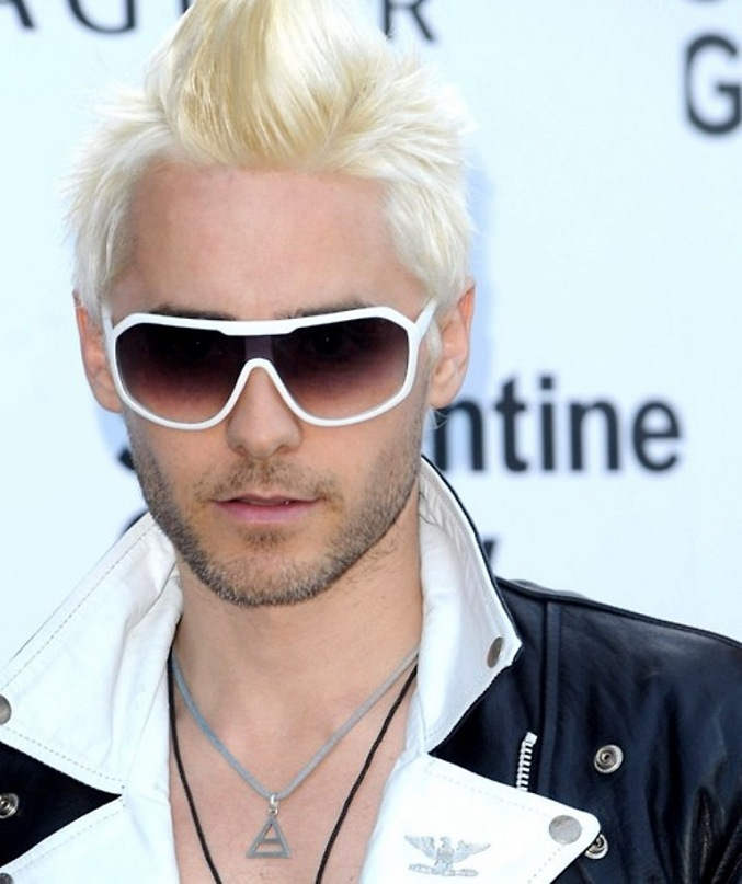 Capricorn (A Brand New Name) 30 Seconds to Mars